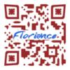 Floriance QR-code